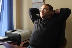 Денис Терехов Социальные сети